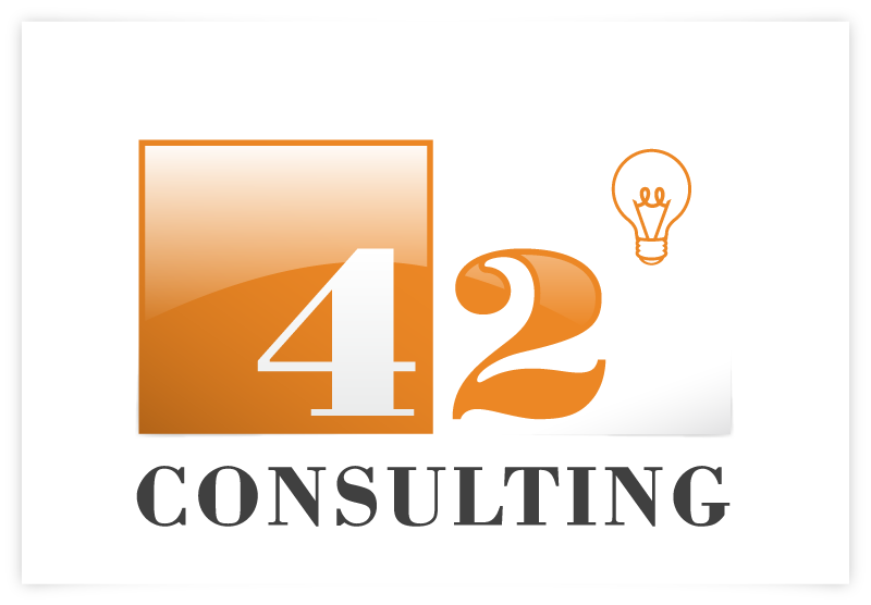 Logo 42 Consulting